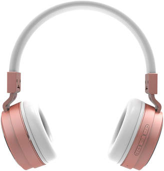 LAX Gadgets Lax Gadgets Foldable Bluetooth Over-The-Ear Headphones