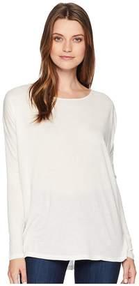 Pendleton Long Sleeve Jersey Tee Women's T Shirt