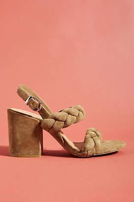 Silent D Tinnesha Heeled Sandals