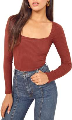 Reformation Bethany Top