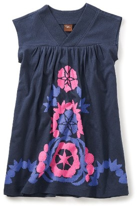 Toddler Girl's Tea Collection Wisteria Dress $35.50 thestylecure.com