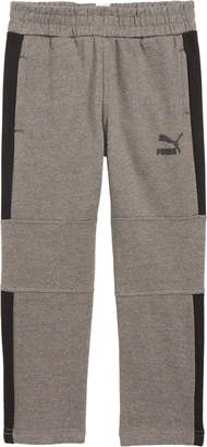 Puma T7 Fleece Track Pants
