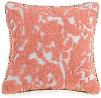 Jessica Simpson Terry Loop Cotton Throw Pillow