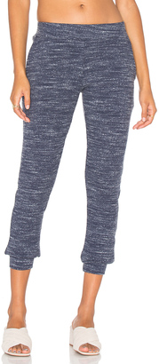 Nation LTD Evelyn Sweater Pant $140 thestylecure.com