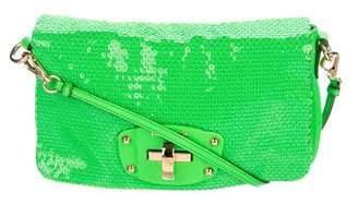 Miu Miu Neon Lights Shoulder Bag