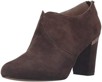 Adrienne Vittadini Footwear Women's Katana Ankle Bootie $20.91 thestylecure.com