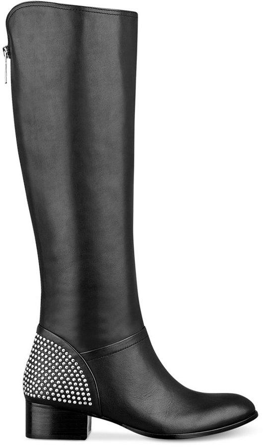 Ivanka Trump Fanci Tall Shaft Riding Boots