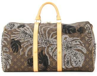 Jay Ahr Vintage Louis Vuitton Keepall