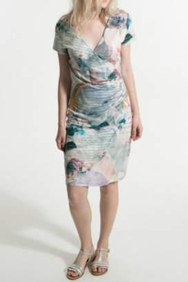 Smash Wear Avelina Wrap Dress