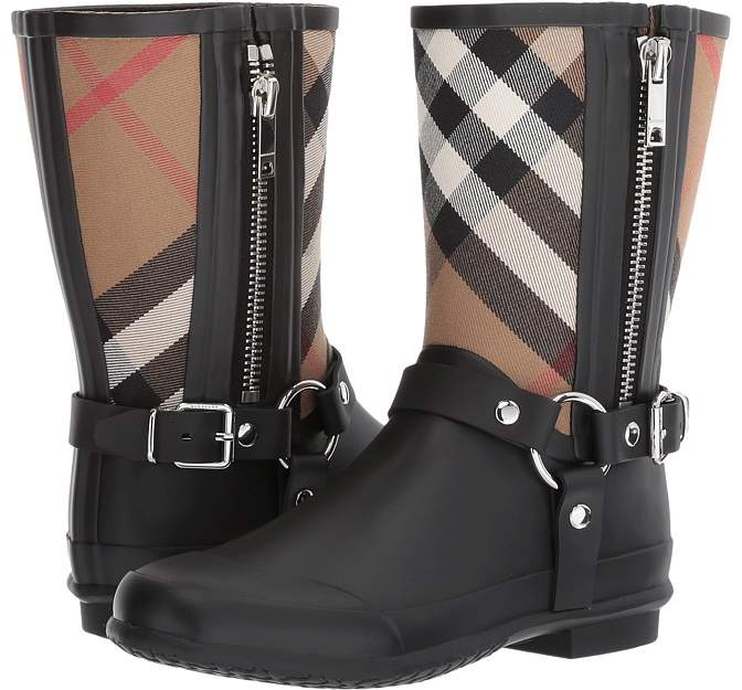 Burberry - Zane Women's Boots