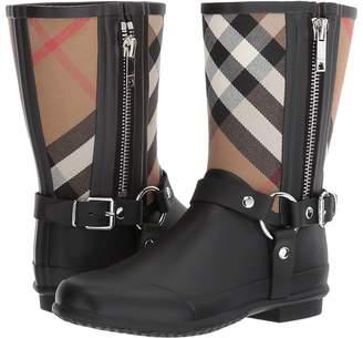 Burberry Zane Women's Boots