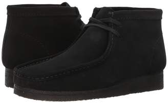 Clarks Wallabee Boot Men's Lace-up Boots