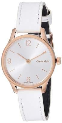 Calvin Klein Endless Watch - K7V236L6 Watches