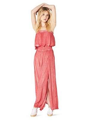 Rip Curl Junior's Beach Babe Dress red
