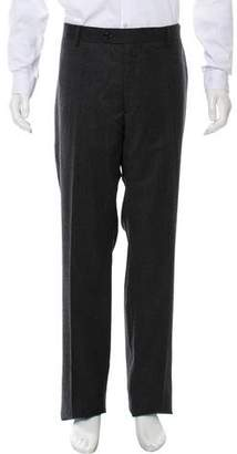 Saks Fifth Avenue Flat Front Dress Pants w/ Tags