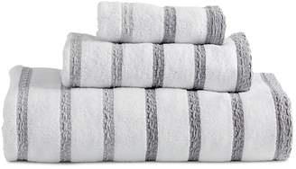 DKNY Parsons Stripe Washcloth