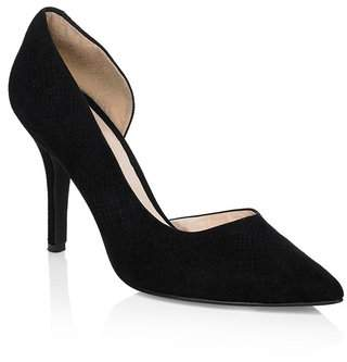 Sweet Pea Lts Leather Lined Heel
