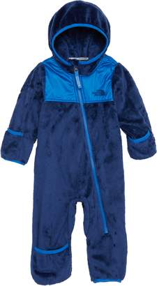 The North Face Oso Hooded Fleece Romper