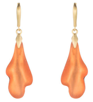 Alexis Bittar Abstract Lever Back Earring