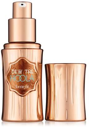 Benefit Cosmetics Benefit Dew the Hoola Liquid Bronzer for Face