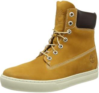 Timberland Men's Newmarket 6-Inch Fashion Boots