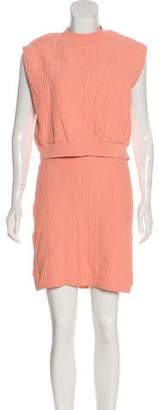 3.1 Phillip Lim Sleeveless Knit Dress
