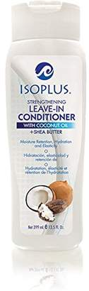 Isoplus Leave-in Conditioner With Coconut and Shea Butter