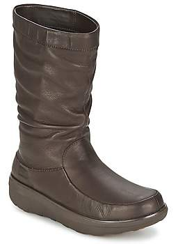 FitFlop LOAFF SLOUCHY KNEE BOOT