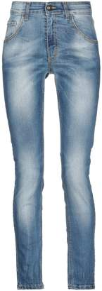 Couture MNML Denim pants - Item 42758318EO
