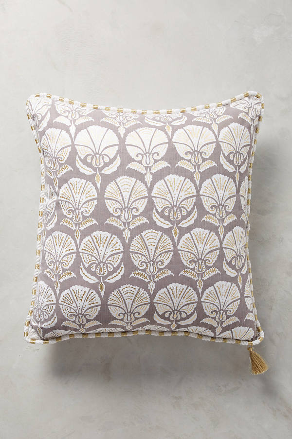 Anthropologie Anthropologie Makara Pillow