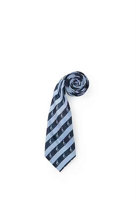 Country Road Novelty Stripe Tie