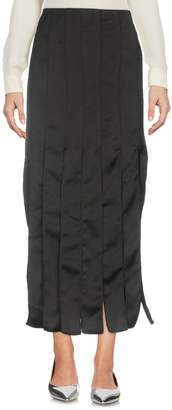 C/MEO COLLECTIVE Long skirts - Item 35369031