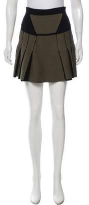 Ohne Titel Patterned Mini Skirt
