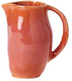 Vietri Forma Leaf Small Pitcher