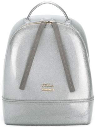 Furla glitter Candy backpack