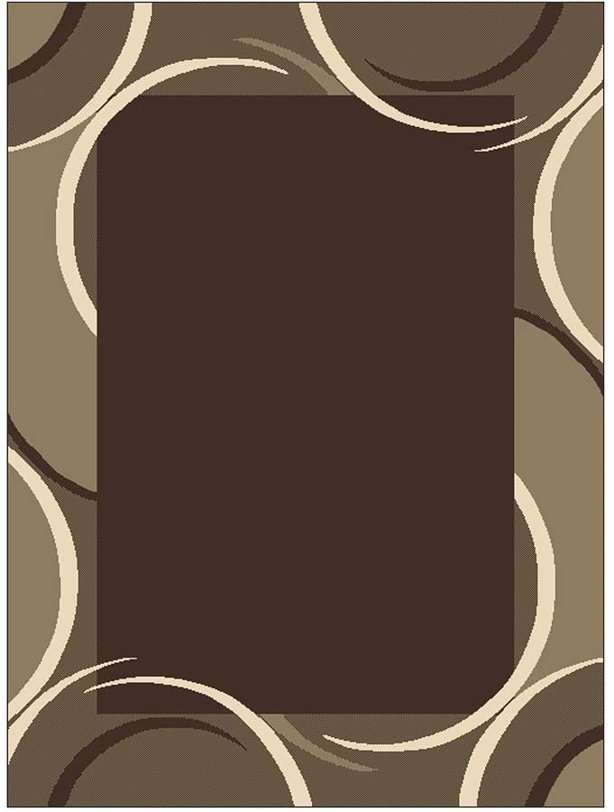 Hanse Home Collection Teppich Prime Pile Circular