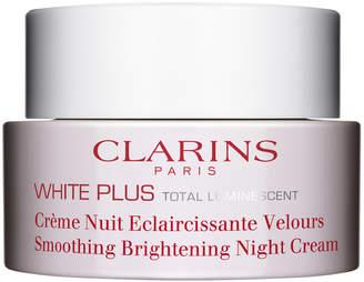 Clarins Bright Plus HP Brightening Repairing Night Cream