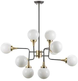 Nuevoliving Bella 12-Light Pendant