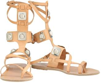 Peter Pilotto Toe strap sandals
