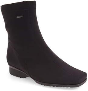 ara 'Page' Waterproof Gore-Tex® Ankle Bootie