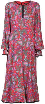 Andrew Gn 3/4 length dresses - Item 34868277AQ