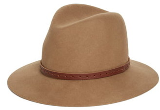 Rag & Bone Floppy Wool Fedora