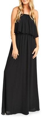Women's Show Me Your Mumu Hacienda Convertible Gown $172 thestylecure.com