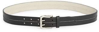 Fashion Focus Leather Belt