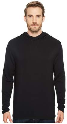 Threads 4 Thought Feather Fleece Pullover Hoodie Men's Sweatshirt