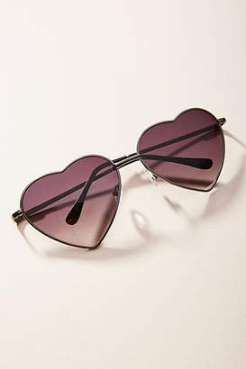 Anthropologie At First Sight Sunglasses