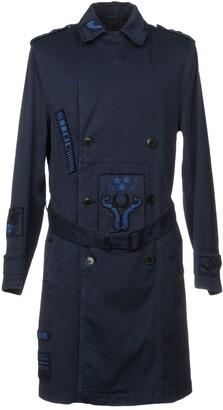 Valentino Overcoats - Item 41763393GM