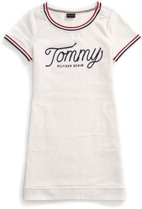 Tommy Hilfiger Tommy Signature Shift Dress