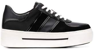 MICHAEL Michael Kors high platform sneakers