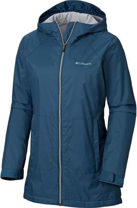 Columbia Switchback Lined Long Jacket - Women's